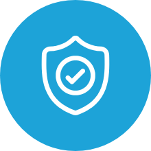 Medical Systems Security Icon