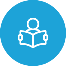 Medial systems online training  icon