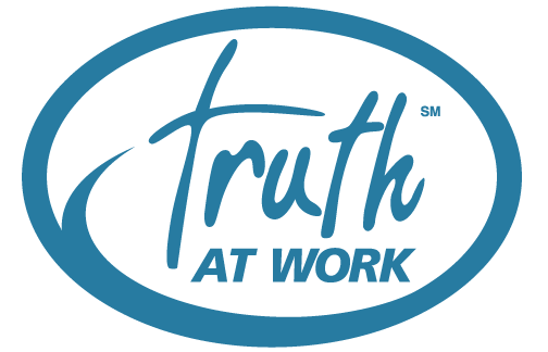 Truth at work logo